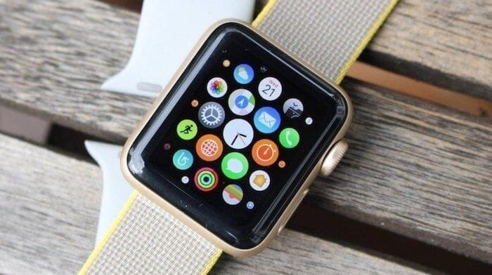 smartwatch no enciende ni carga
